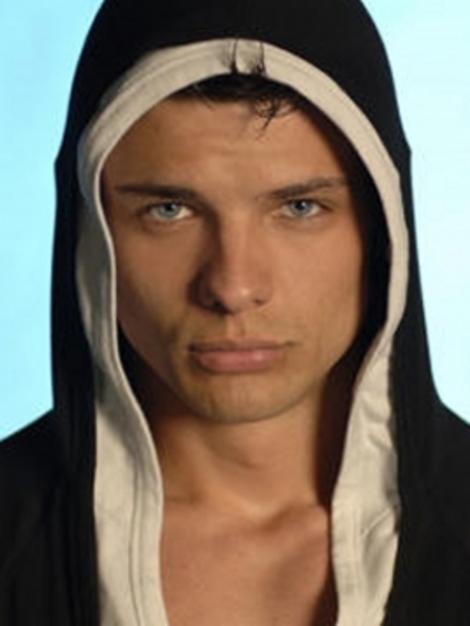 Voicu Panzar, printre favoriti la Mister World