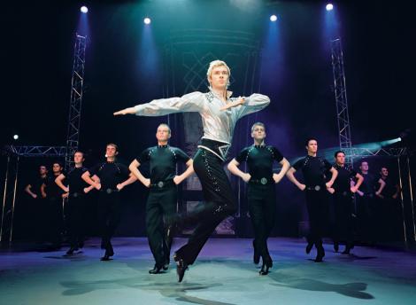 Spectacolul Michael Flatley's – Lord Of The Dance, la Sala Palatului, pe 31 mai