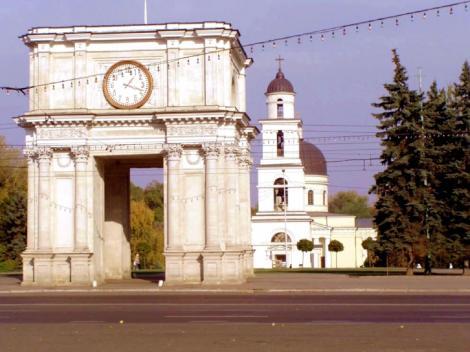 Moldovenii se tem de persecutii dupa atentatele de la Moscova