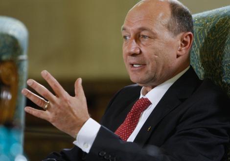 Traian Basescu, nemultumit de masurile economice luate de Guvern