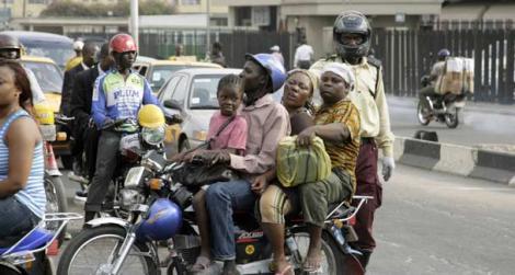Peste 500 de morti in atacuri inter-religioase in Nigeria
