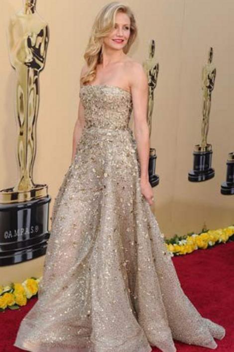 Bine imbracate la Oscar 2010