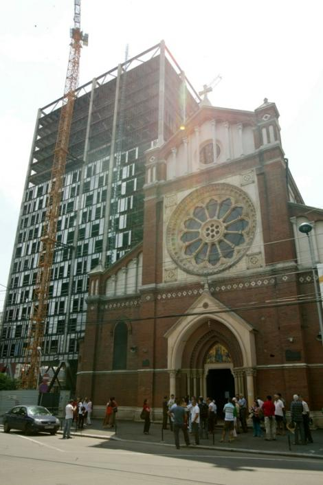 Duminica, slujba la Catedrala St. Iosif in memoria victimelor poloneze