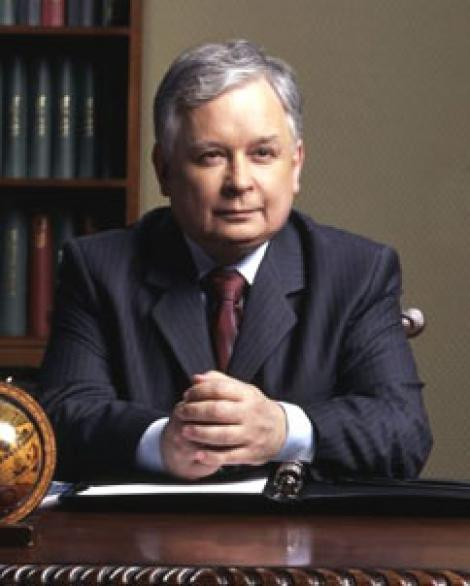 Polonia: Alegeri anticipate pentru Presedintie