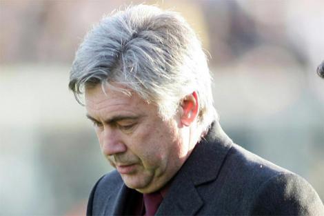 """Carlo Ancelotti va fi audiat ca martor in procesul """"Calciopoli"""""""