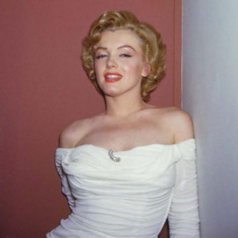 Radiografia lui Marilyn Monroe, de vanzare