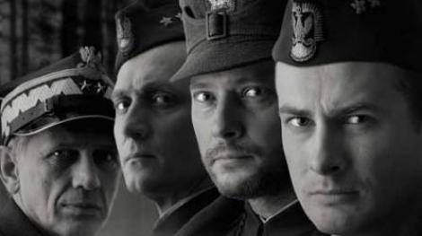"""Padurea Katyn"", la Telecinemateca"