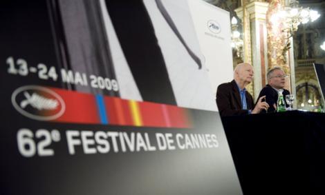 Filme romanesti la Cannes