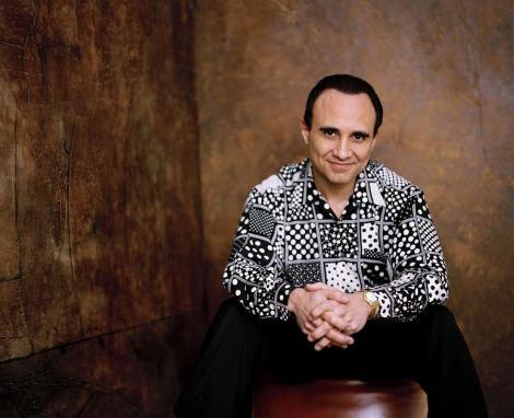 Recital extraordinar Michel Camilo, pe 15 mai la Ateneul Roman