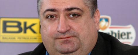 Marian Iancu, suspendat sapte luni de Comisia de Disciplina a FRF