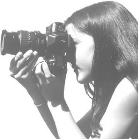 Romanca Ioana Velescu, printre tinerii fotografi castigatori ai concursului international Sony World Photography Awards 2010