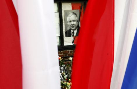 Polonia isi alege presedintele pe 20 iunie