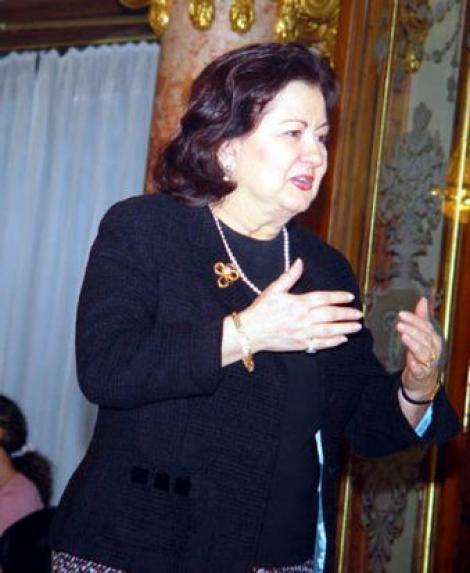 "Mioara Roman: ""Politica mi-a stricat familia"""