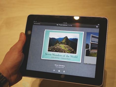 Chinezii au falsificat iPad-ul dupa doar trei saptamani de la lansare!