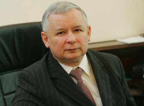 Polonia: Fratele geaman al lui Lech Kaczynski candideaza la alegeri