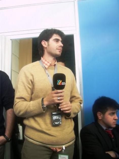 "Corneliu Birtok-Baneasa, declarat ""Omul zilei"" de Jurnalul National"