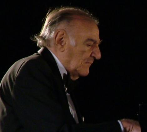 Concert la doua piane cu Roxana si Valentin Gheorghiu