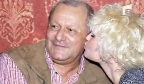 La 66 de ani, bolnav de cancer, Tantareanu divorteaza si va avea un copil