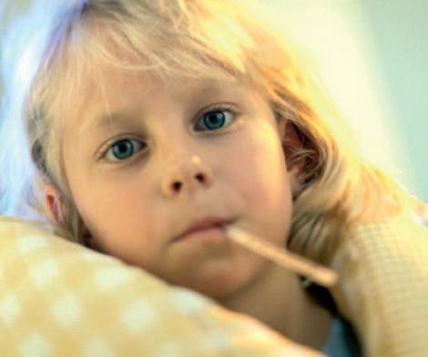 Remedii naturiste pentru racelile copiilor