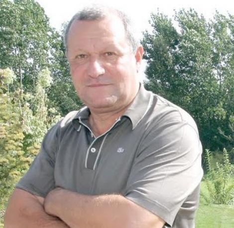 "Cristian Tantareanu vorbeste despre ""amanta"" sa"