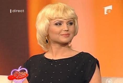"Elena Matei: ""Normal ca doamna Tantareanu stie de noi"""