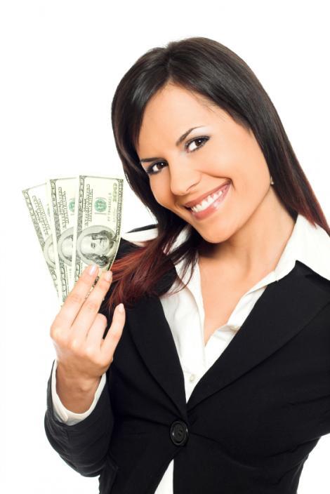 Cele mai bine platite joburi pentru femei. Top 25 SUA