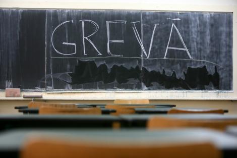 Greva generala in Educatie, din 31 mai. Profesorii, indemnati sa boicoteze anul scolar
