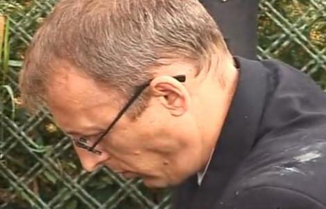 VIDEO Marcel Hoara, la un pas sa fie linsat in Piata Victoriei
