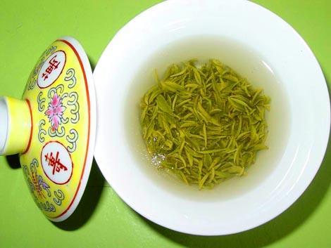 Ceai bio pentru detoxifiere si drenaj