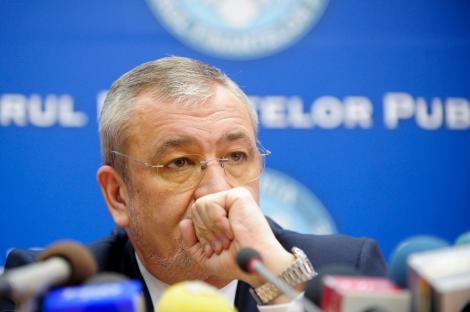 """Sebastian Vladescu: """"FMI a venit cu propunerea sa crestem taxele, fara a renunta la scaderea salariilor"""""""