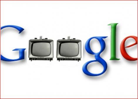 Google TV - platforma de televiziune cu internet