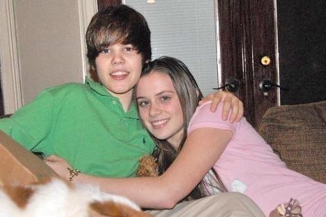 "Justin Bieber: ""Sarut grozav!"""