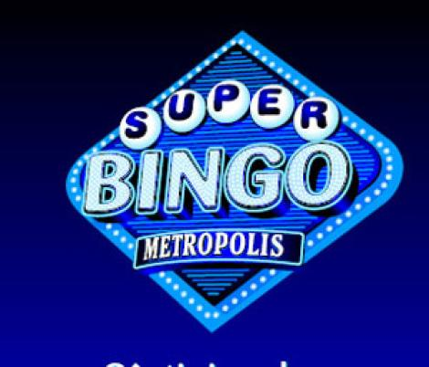 Vezi rezultatele Super Bingo Metropolis!
