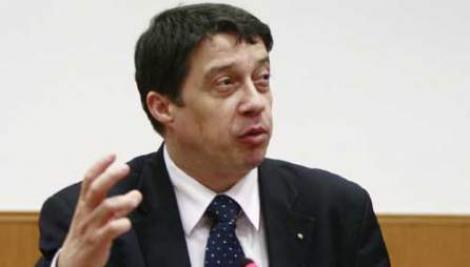 """Virgil Nitulescu, declarat """"Omul zilei"""" de Jurnalul National"""