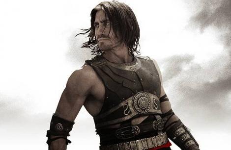 """Prince of Persia"", acuzat de rasism"
