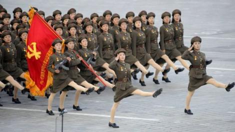 Coreea de Nord rupe pactul militar cu Seulul