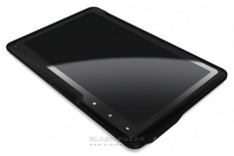 ICD Gemini, inca un rival iPad