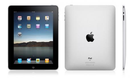 Un milion de iPad-uri vandute in doar o luna!