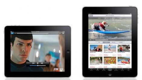Apple a vandut deja doua milioane de iPad-uri!