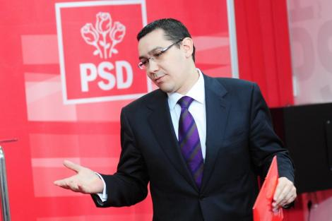 PSD solicita referendum pe masurile anticriza