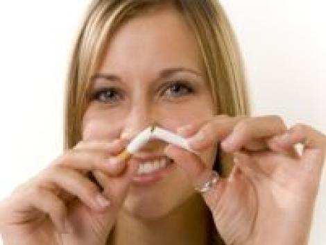 Studiu / Fumatorii romani vor sa se lase, dar nu stiu cum