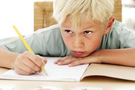 Atentie parinti: dislexia este greu de depistat!
