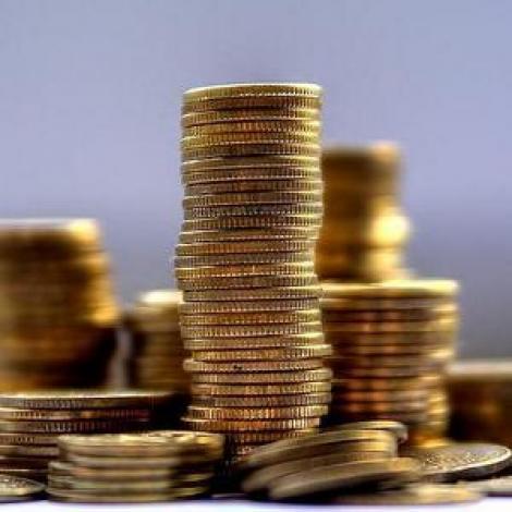 Statistica: Salariul net a crescut la 1.509 lei in martie