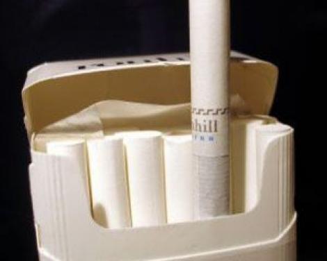 Fumatorii romani nu stiu cum sa renunte la viciu