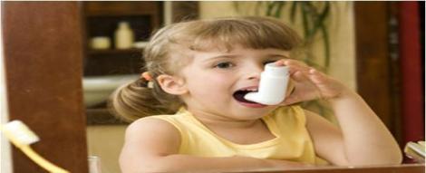 Totul despre astm la copiii mici