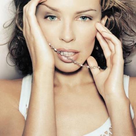 Dieta minune a lui Kylie Minogue