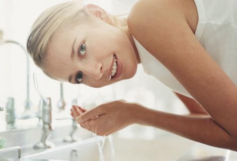 5 reguli pentru a preveni acneea