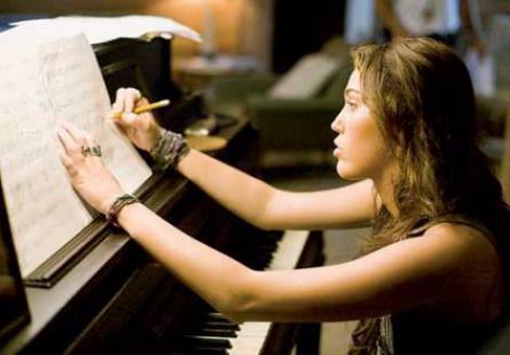 """De la """"Hannah Montana"""" la """"Ultimul cantec"""""""
