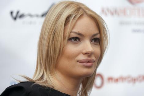 Valentina Pelinel nu este pregatita pentru copil
