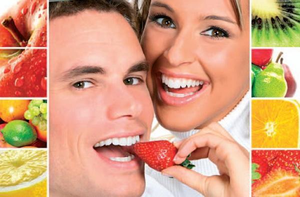 1 săptămână de fructe)